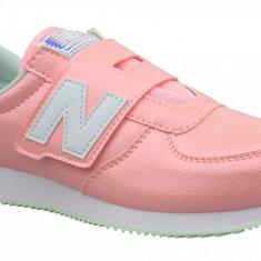 Pantofi sport New Balance PV220M1 pentru Copii, 32, 32.5, 33, 33.5, 34.5, 35, Roz