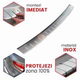 Protectie prag portbagaj inox Volvo V60 FL fabricatie 2013-prezent