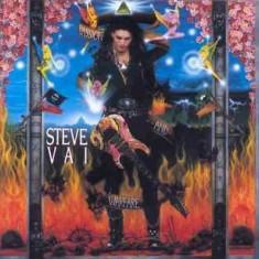 Steve Vai - Sex & Religion CD original 1993 Comanda minima 100 lei