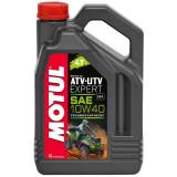 Ulei moto MOTUL ATV UTV POWER EXERT QUAD 4T 10W40 4 litri