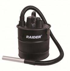 Aspirator cenusa 1000 W cu container 18L Raider Power Tools foto