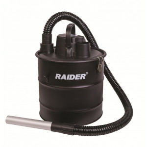 Aspirator cenusa 1000 W cu container 18L Raider Power Tools