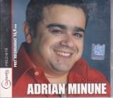 CD Manele: Adrian Minune - Inestimabil ( 2006, original, SIGILAT )