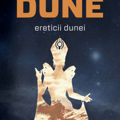 Ereticii dunei (ebook)
