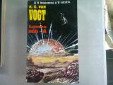 LUMEA NON-A - A.E. VAN VOGT
