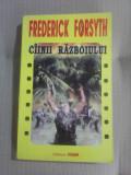 Cainii razboiului - FREDERICK FORSYTH