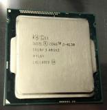Procesor Intel  i3-4130-3,40Ghz/3MB-Socket 1150, Intel Core i3, 4