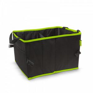 Organizator auto pentru portbagaj 2 compartimente 36 x 30 x 25 cm, 1 buc., 54924A
