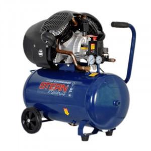 Compresor Stern CO3050A, 3 CP, 50 l, 8 bar, 350 l/min