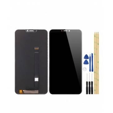 Display cu touchscreen Asus Zenfone 5 ZE620KL Original Negru