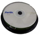 Media Blu-Ray Fortis 25 Gb 6X Printabil