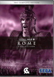 Rome Total War Complete Collection PC