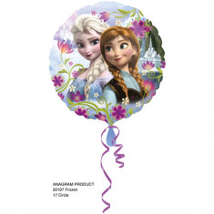 Balon folie 43cm Frozen