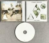 Clean Bandit - New Eyes CD
