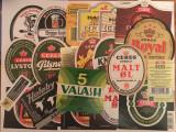 Beer Label Denmark CG.041