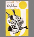 JUDO – TEHNICI DE LUPTA LA SOL – VLAD GRIGORE, N. LASCU, VASILE GOTELET
