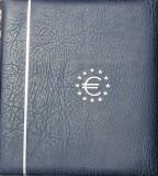 Album monede euro Optima 5 file folosit
