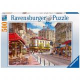 Puzzle Magazine pitoresti, 500 piese Ravensburger