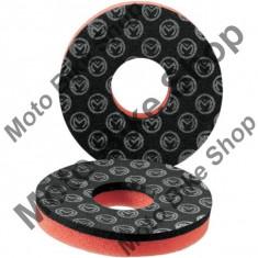 MBS Inele mansoane Moose Racing, rosu/negru, Cod Produs: 06300389PE