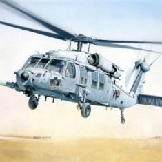 Macheta auto Italeri, MH-60K BLACKHAWK SOA 1:48