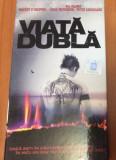 VIATA DUBLA  -  Film Caseta Video VHS