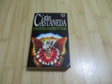 CARLOS CASTANEDA--POVESTIRI DESPRE PUTERE