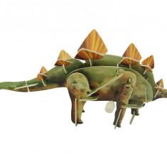 Puzzle 3D Hope Winning Creeaza-ti propriul Stegosaurus