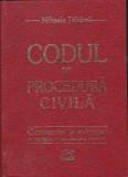 Cumpara ieftin CODUL DE PROCEDURA CIVILA,MIHAELA TABARCA  2006