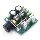 Controler motor DC 12-40V ( 8A - 320W) PWM / Speed controller (CN94)