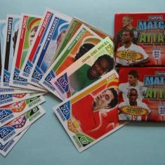 MATCH ATTAX TOPPS - 14 PLAYER CARDS CG.009