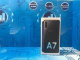 Samsung A7 2018 Black Dual-sim , Sigilat. Factura/Garantie 24 luni !, 16GB, Negru, Neblocat
