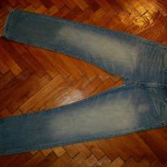 Blugi Levis 504-Mexic-Marimea W32xL32 (talie-86cm,lungime-106cm)