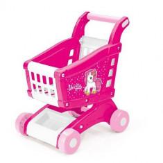 Carucior pentru cumparaturi - Unicorn PlayLearn Toys