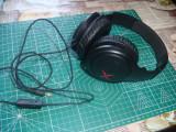 Casti audio Creative H3 -cititi descrierea!, Casti Over Ear, Cu fir, Mufa 3,5mm