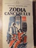 ZODIA CANCERULUI-MIHAIL SADOVEANU