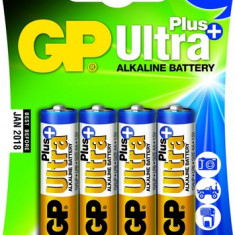 Baterie GP R6(AA)