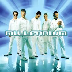Backstreet Boys Millennium LP Picture Disc (vinyl)