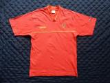 Tricou Ferrari Sports Schumacher. Marime 176 cm inaltime, vezi dimensiuni exacte