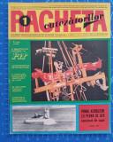 Cumpara ieftin Racheta Cutezatorilor 1970 ianuarie Nr. 1 - Pif BD Minitehnicus - Tractor U-400