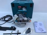 Ferastrau Circular Makita HS 7101 Fabricatie 2016 Nou