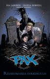 Răzbunarea strigoiuluic. Pax (Vol. 3)