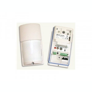Detector de miscare exterior PIR si Microunde OPTEX LX-402
