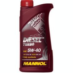 Ulei motor MANNOL Turbo 5W40 1 L 23340