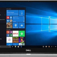 Ultrabook Dell XPS 9380 (Procesor Intel® Core™ i7-8565U (8M Cache, up to 4.60 GHz), Whiskey Lake, 13.3inch UHD, Touch, 16GB, 512GB SSD, Intel® UHD Gra