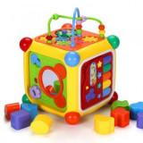 Cub de activitati multifunctional