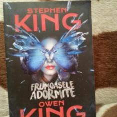 FRUMOASELE ADORMITE-STEPHEN KING