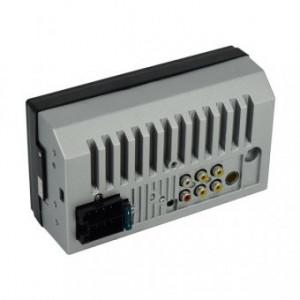 Radio MP3 MP5 Player 2DIN auto cu mirrorlin ecran 7 Bluetooth USB