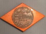 Panoplie Scoala Militara de Maistri de Marina 1909 - 1983