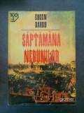 EUGEN BARBU - SAPTAMANA NEBUNILOR