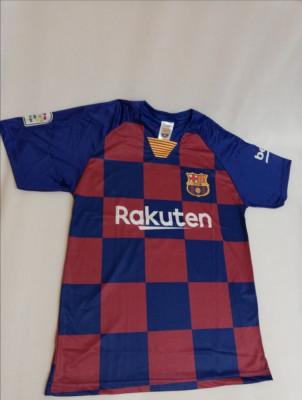 Tricou FC Barcelona Messi 10 foto